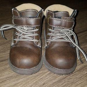 Boots 4c